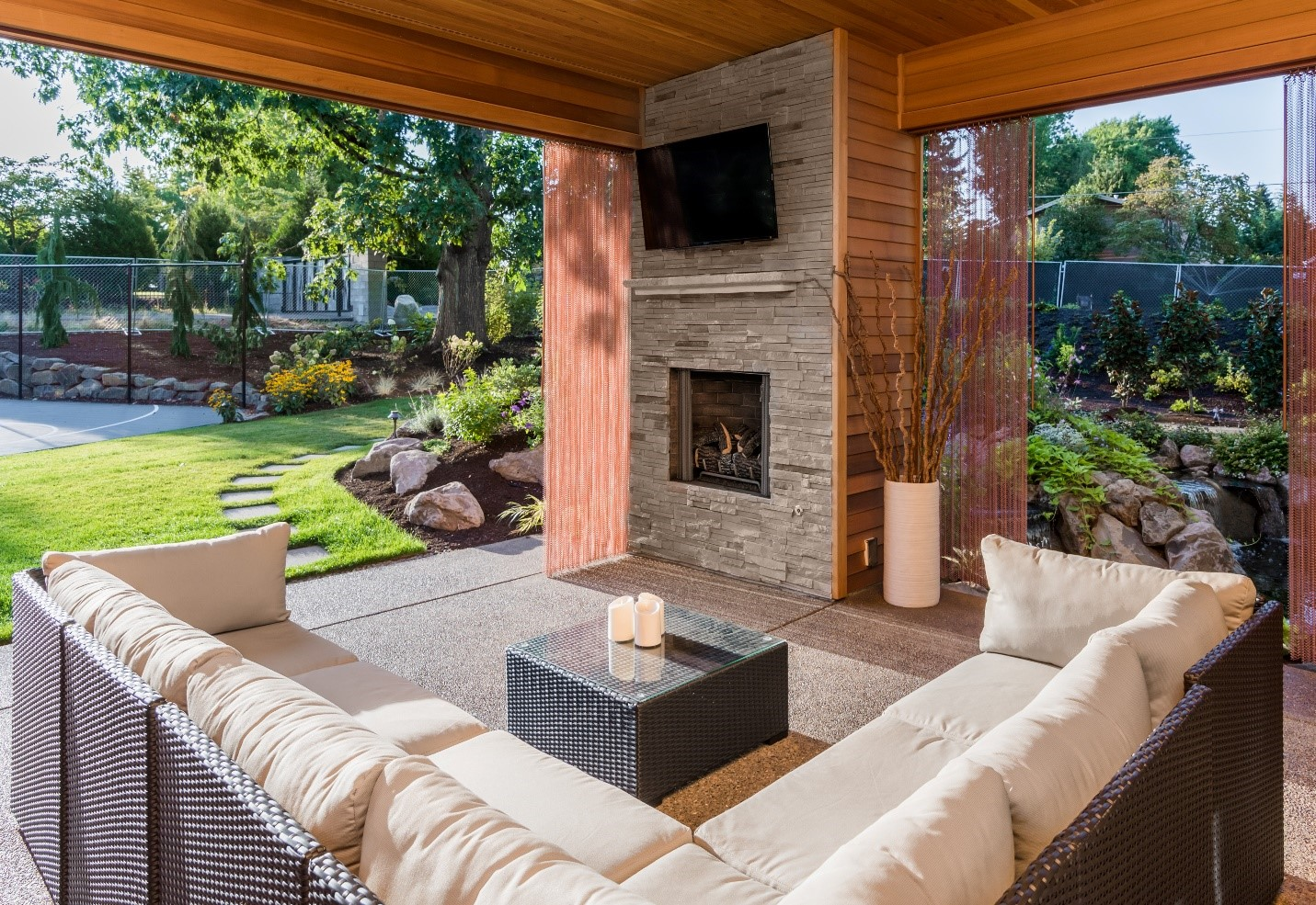 Is Your Home Ready for Outdoor Entertaining?