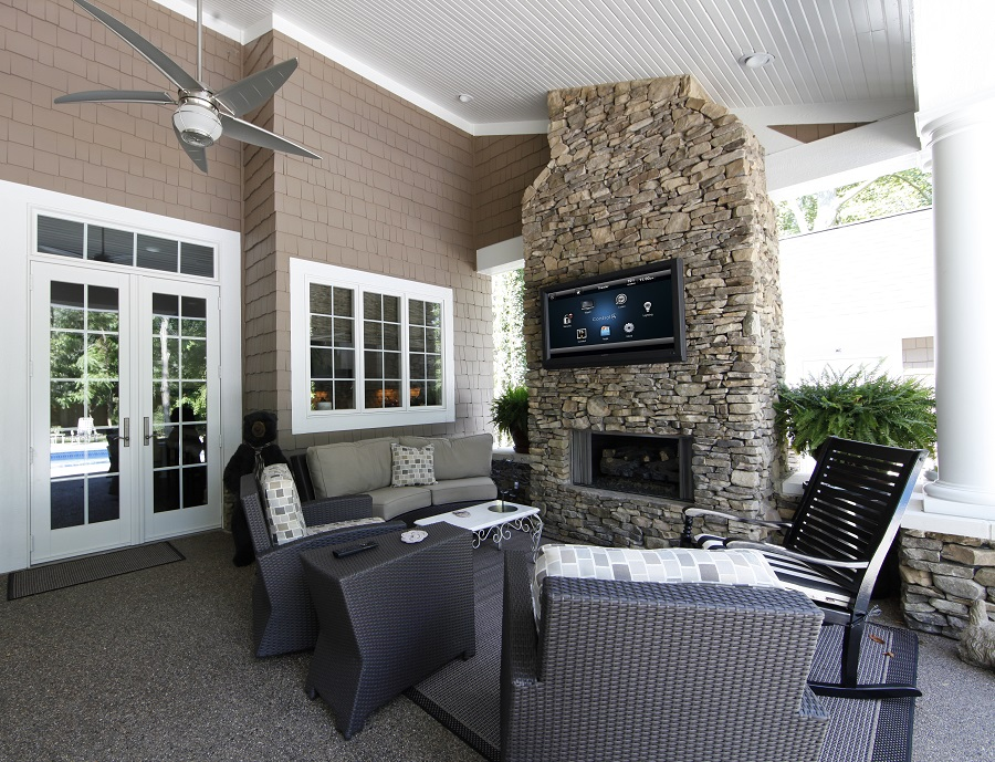 3 Technologies to Help Make the Most of Your Outdoor Spaces